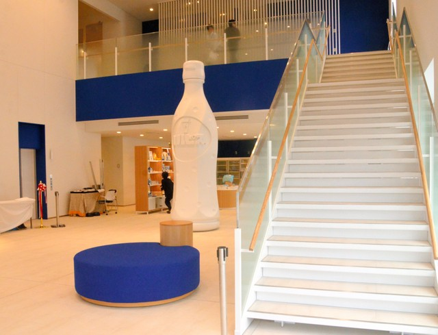 可爾必思100週年慶 博物館10月開幕提供免費觀摩行程