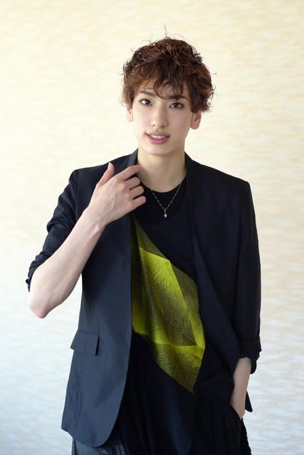 寶塚歌劇團花組下屆首席明星 柚香光接棒明日海里奧