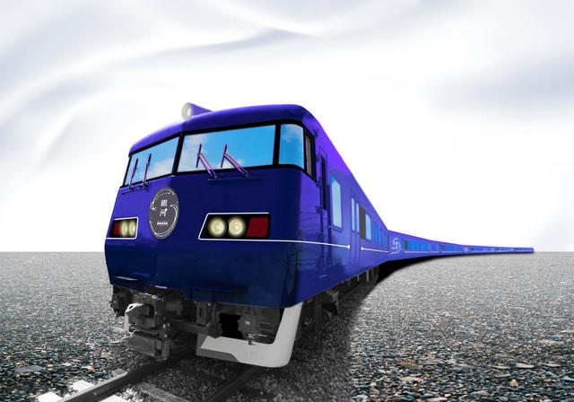 JR西日本新型長距離列車定名「銀河」 2020年春天上路
