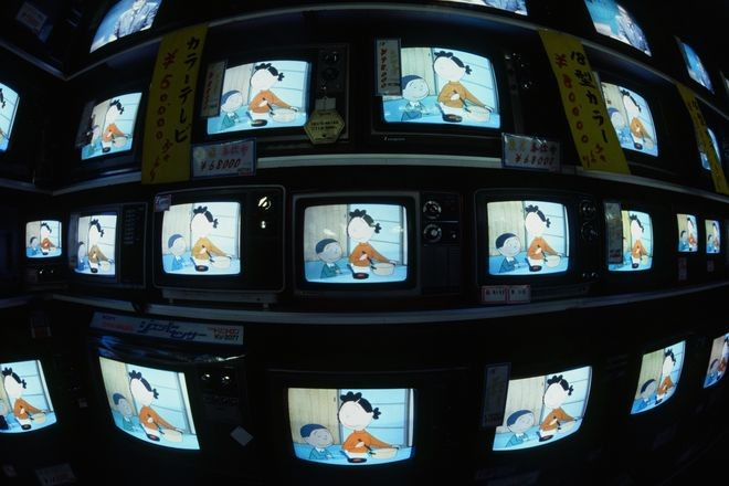 In Japan World S Longest Running Tv Cartoon Show Switches To Re Runs As Coronavirus Halts Production The Asahi Shimbun