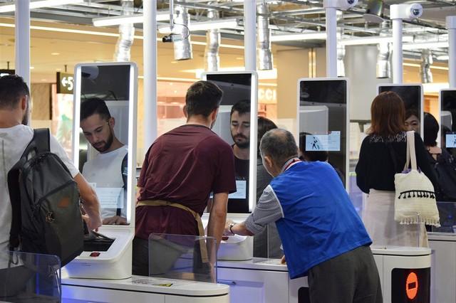 成田機場臉部認證、海關電子申報 外籍人士也適用