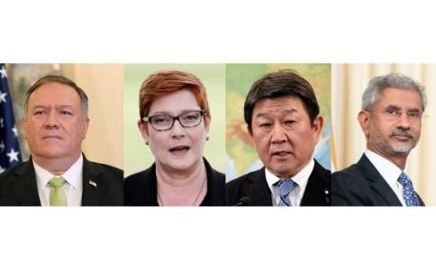 U S Australia India Ministers To Meet In Japan Next Week The Asahi Shimbun