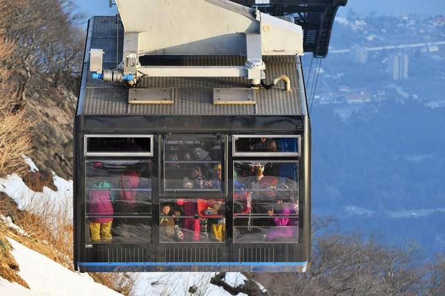 漫步空中遊賞琵琶湖景緻 渡假村克服經營困境創造商機