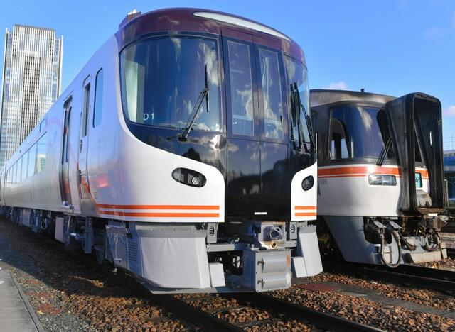 JR東海「油電混合列車」亮相 未來行駛於高山線及紀勢線