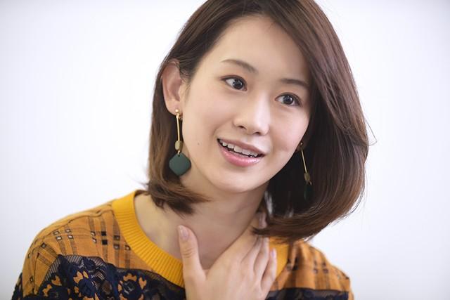 寶塚退團後迎接全新挑戰 愛希Reika「舞台是我的歸屬」