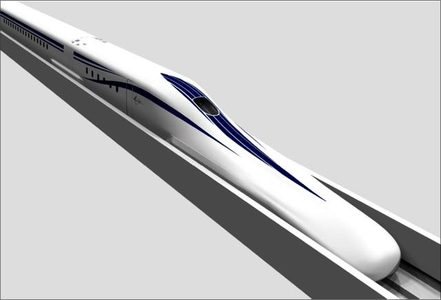 磁浮中央新幹線工程延宕 JR東海社長擔憂「將影響開通」