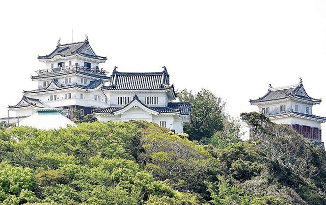 來去長崎平戶城住一晚? 市府改建計畫落實將成國內首例