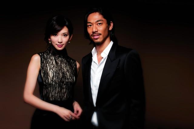 林志玲與放浪兄弟AKIRA結婚 期盼「真心帶給她幸福」