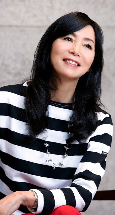 竹內瑪麗亞迎出道40週年 將首次登上NHK紅白歌唱大賽