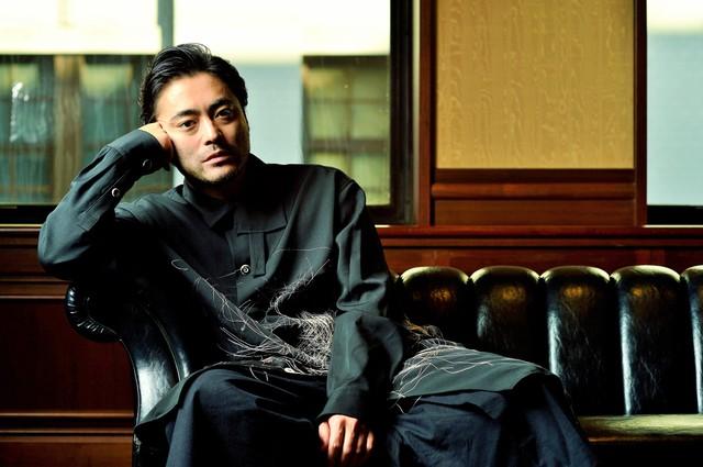 「能夠讓我認真以對」 山田孝之主演網飛原創劇《AV帝王》