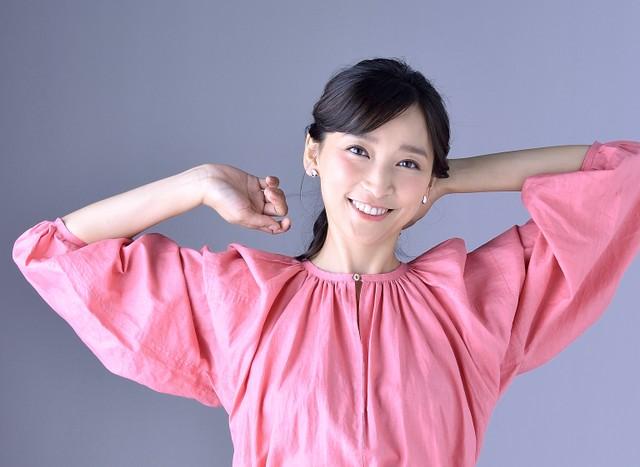 杏主演電視劇《偽裝不倫》 時隔4年重返小螢幕