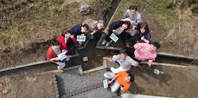 「走3步、訪3縣」 埼玉、群馬及栃木邊界吸引觀光客造訪