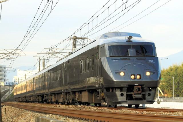 九州全新周遊7縣觀光列車 價格比「七星號」更平易近人