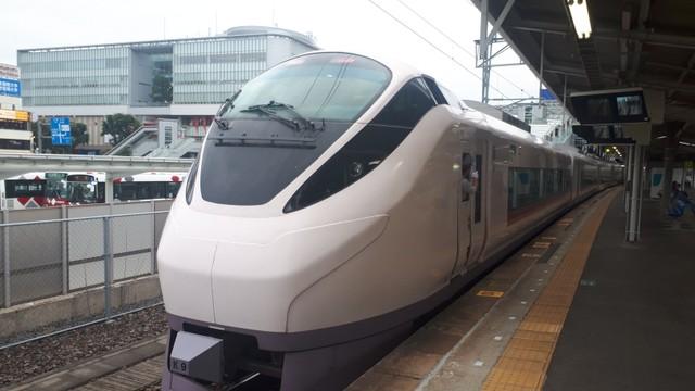 東京⇄仙台特快車將重新上路 311受災常磐線明春前全面重啟