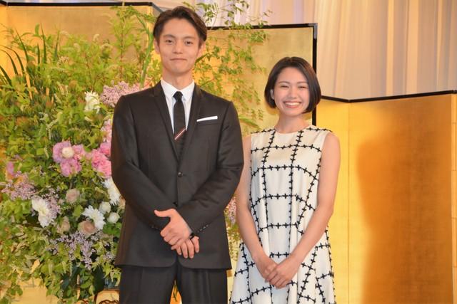 二階堂富美加入明春晨間劇陣容 與窪田正孝飾演夫婦