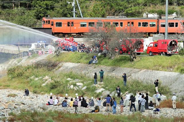 JR藝備線歷經西日本豪雨受災 時隔1年3個月全線重啟