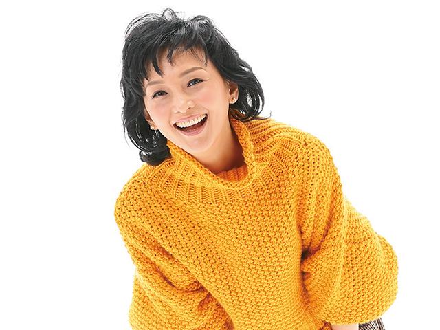 南果歩 News: 【南果歩 高画質画像 32枚】笑顔の可愛いタレント南果歩の高
