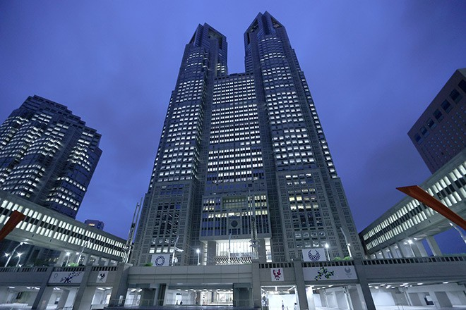 Governor raises alarm as Tokyo logs 463 cases