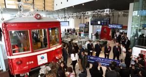 京急電鐵博物館新開幕 充實內容待民眾前來體驗(影片)