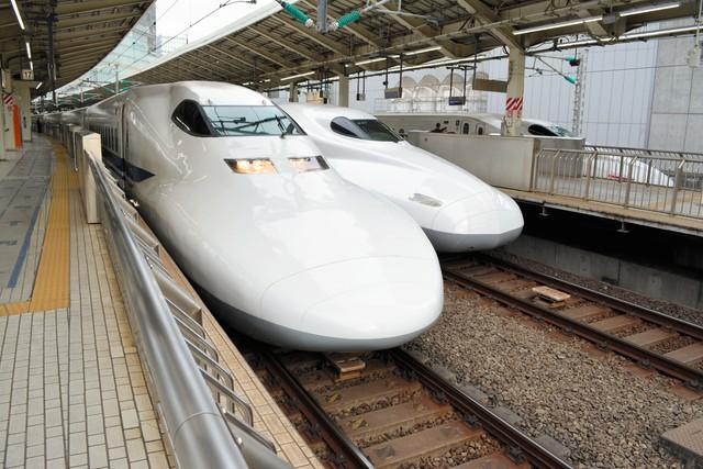 新幹線700系最後行駛因太受歡迎中止 JR東海:做苦澀的決定