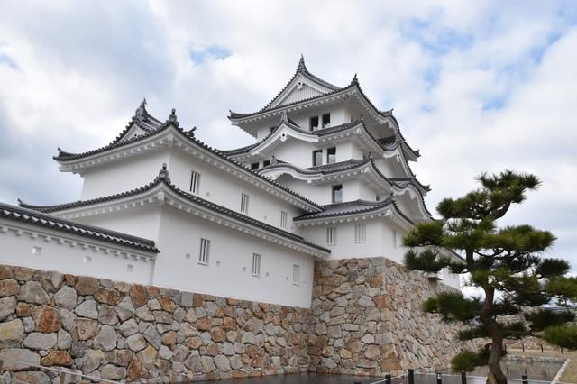 兵庫‧尼崎城29日開幕 VR劇院感受江戶時代氛圍