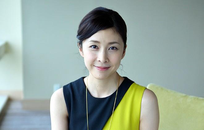 Japanese actress Yuko Takeuchi found dead at 40