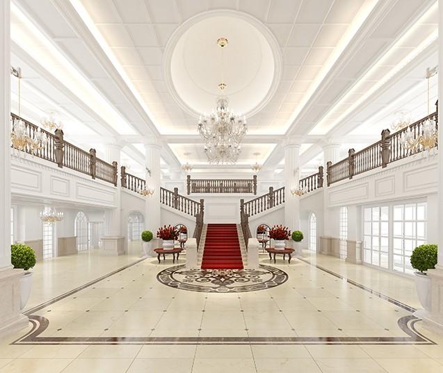 新寶塚飯店明夏開幕 加強歌劇團合作包辦晚餐秀