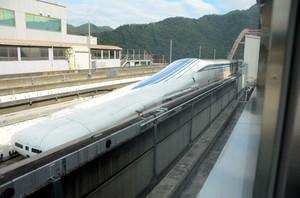 時速最快500公里磁浮新幹線 坐起來「意外地普通」(影片)