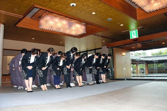 日本飯店·旅館100選出爐 奪下3連霸的旅館果然是…