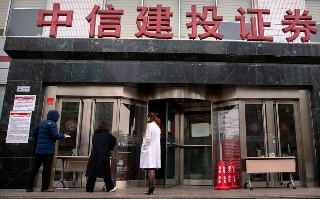 Coronavirus: China Shutdowns to Impact Economy, Says White House Economist Tomas Philipson