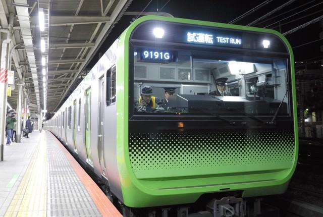 真摯看待列車逆行事故 JR東日本社長「會推行自動駕駛」