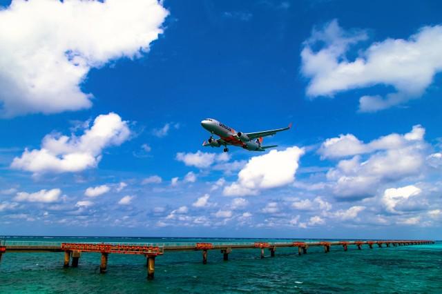 沖繩宮古島坐擁2座天之玄關 下地島機場時隔25年開定期航線