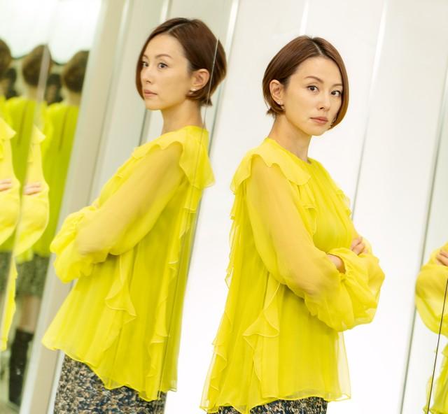 《派遣女醫X》主演米倉涼子 希望有醫師說「我不會失敗」