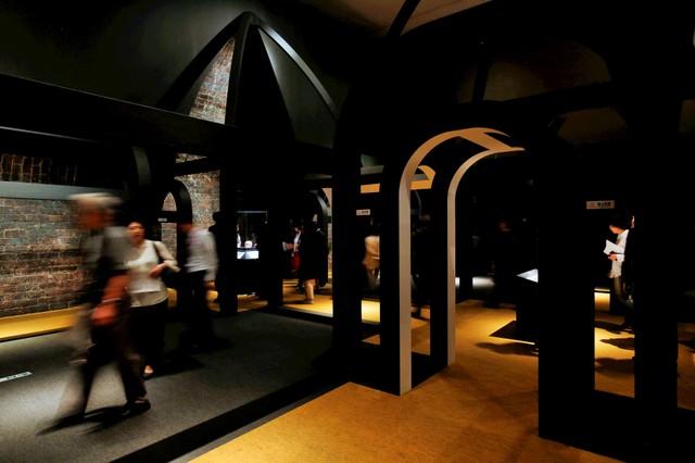 東京‧特別展「三國志」開幕 運用考古成果還原歷史情境