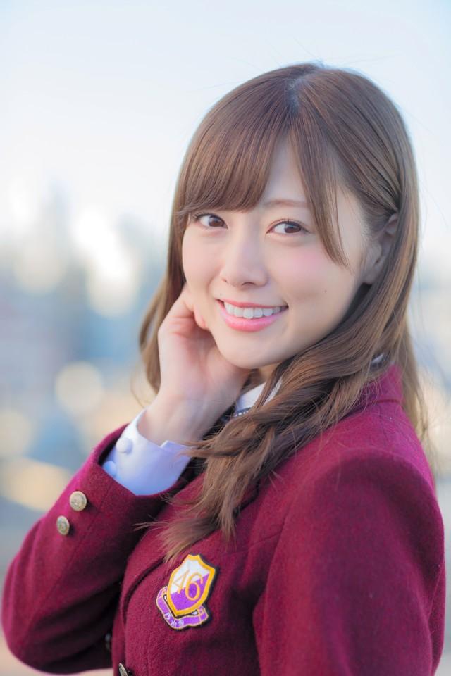 乃木坂46白石麻衣 宣布將畢業退團
