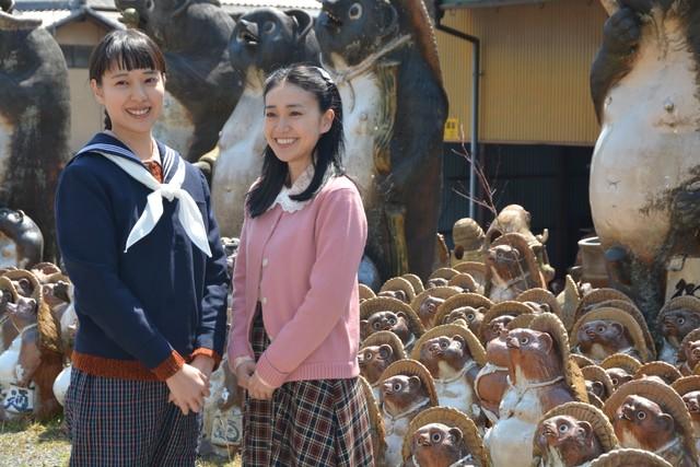 女主角與劇組都瀕臨極限? NHK晨間劇製作的幕後辛酸