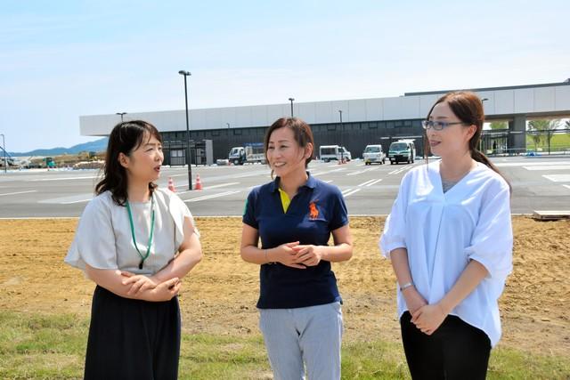 311地震「海嘯傳承館」將於岩手開館 提供中文解說服務