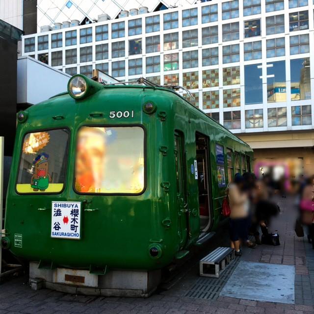 忠犬八公牽起兩地羈絆 澀谷地標「綠青蛙」搬往秋田·大館市