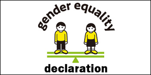 gender equality declaration