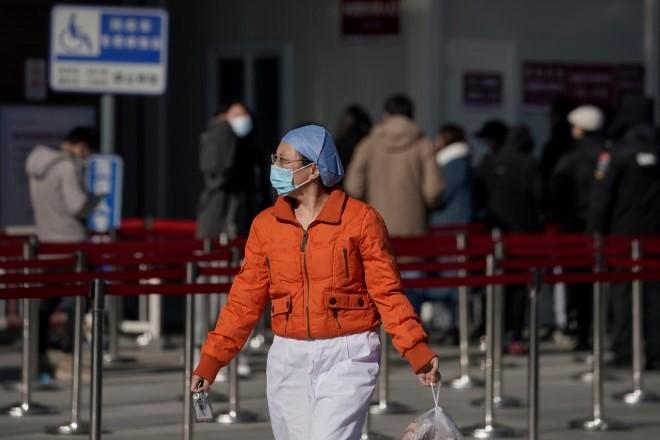 Coronavirus found on ice cream in China