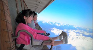 迪士尼海洋全新設施起飛 「夢幻奇航」帶你遨遊各地(影片)