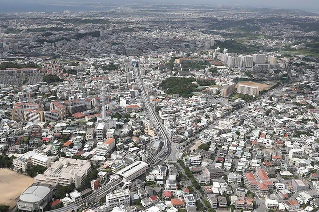 沖繩‧那霸單軌電車路線延伸 全新4車站將於10月開通