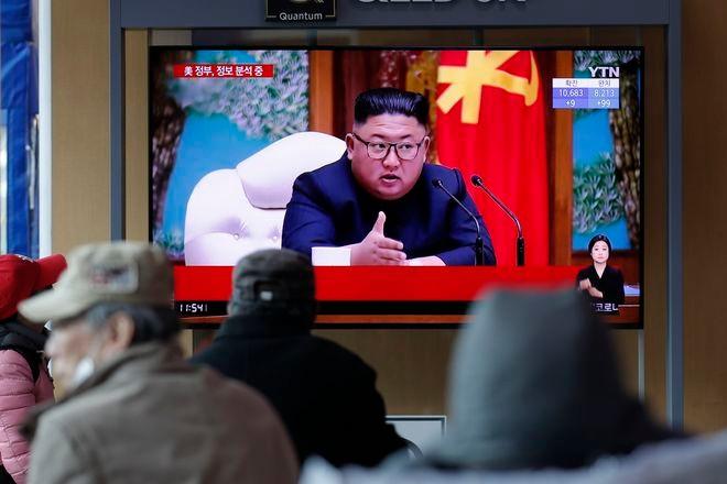 Donald Trump Dismisses Reports of Kim Jong-un's Critical Health as 'Incorrect'