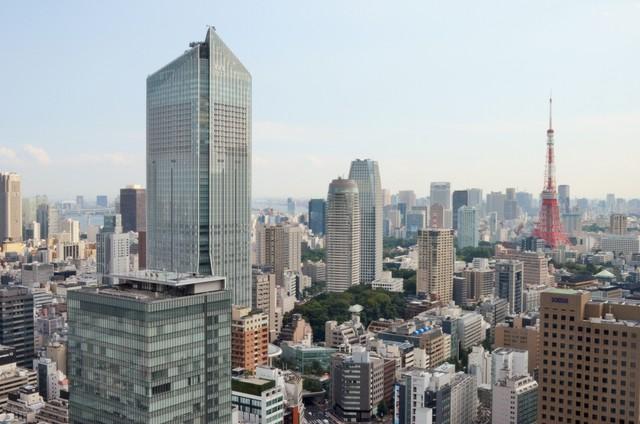 東京Metro新站「虎之門Hills」 2020年6月開通