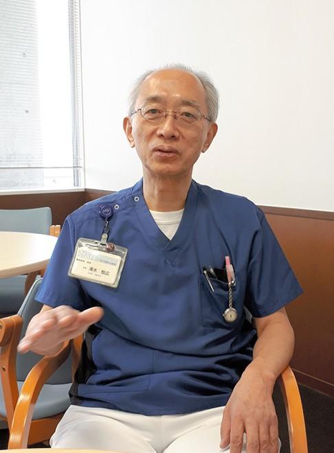 Médico de Quioto diz que COVID-19 leve pode ser curado com medidas normais 1