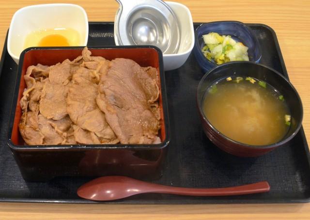 吉野家推出高級牛肉餐點 價格最貴限期限量上市