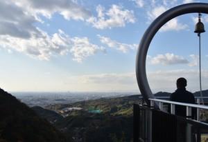 嘗試登上奈良「明神山」 5座世界遺產一網打盡(影片)