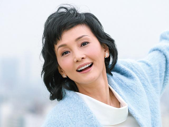 南果歩 News: 【南果歩 高画質画像 52枚】モデルやタレントとして活躍中の南