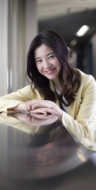 吉高由里子主演《OL不加班》 詮釋生活兼顧的工作型態
