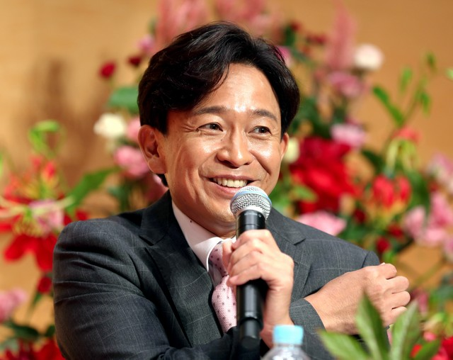 TOKIO城島茂宣布結婚 即使比岳母年長也「沒有關係」